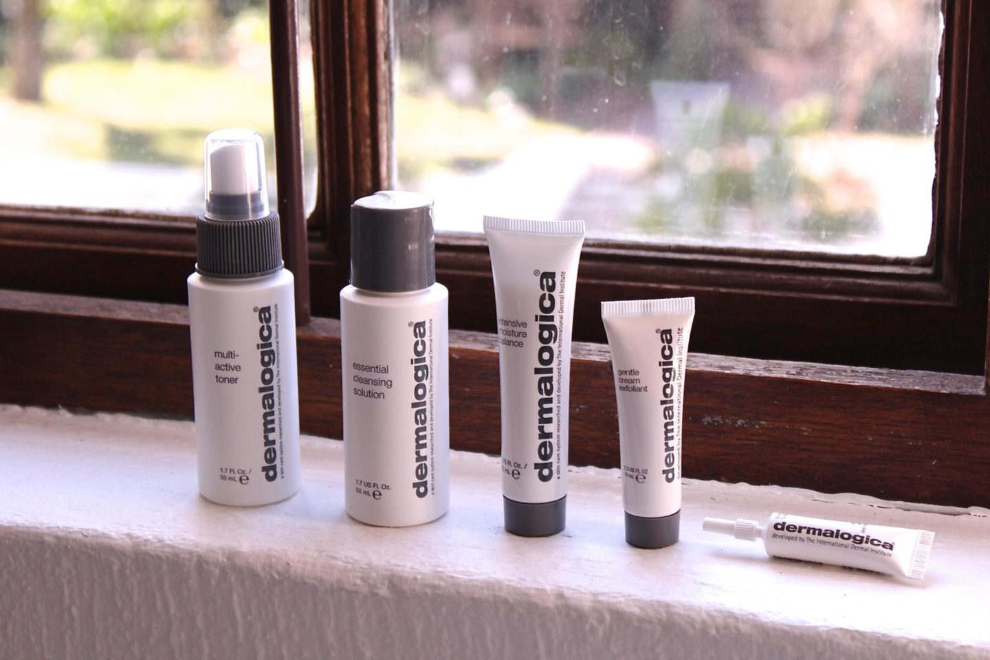 Talking Skincare: My Dermalogica Edition!